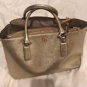 Tory Burch Robinson purse